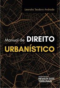Imagem - Manual de Direito Urbanístico