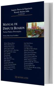 Imagem - Manual de Dispute Boards; Teoria, Prática e Provocações