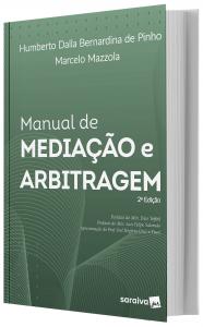Imagem - Manual de Mediação e Arbitragem