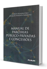 Imagem - Manual de Parcerias público-Privadas e Concessões