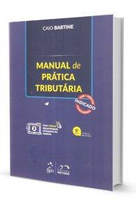 Imagem - Manual de Prática Tributária