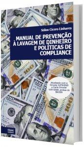 Imagem - Manual de Prevenção à Lavagem de Dinheiro
