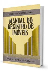 Imagem - Manual do Registro de Imóveis