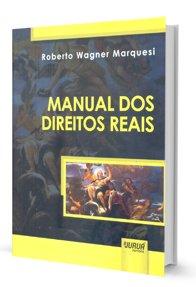 Imagem - Manual dos Direitos Reais