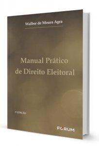 Imagem - Manual Prático de Direito Eleitoral