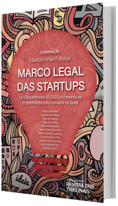 Imagem - Marco Legal das Startups