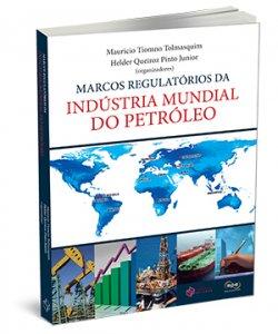 Imagem - Marcos Regulatórios da Indústria Mundial do Petróleo