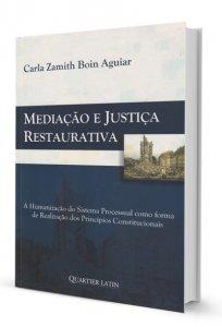Imagem - Mediação e Justiça Restaurativa