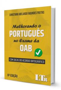 Imagem - Melhorando o Português no Exame da OAB