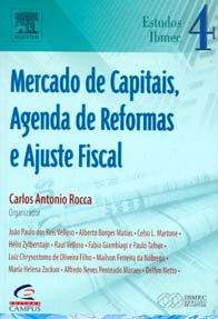 Imagem - Mercado de Capitais, Agenda de Reformas e Ajuste Fiscal
