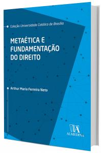 Imagem - Metaética e Fundamentação do Direito