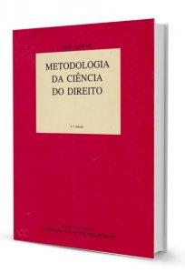 Imagem - Metodologia da Ciência do Direito