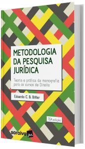 Imagem - Metodologia da Pesquisa Jurídica