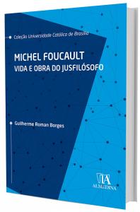 Imagem - Michel Foucault Vida e Obra Do Jusfilósofo