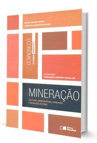 Imagem - Mineração - Doutrina, Jurisprudência, Legislação e Regulação Setorial