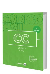 Imagem - Mini Código Civil - 2019