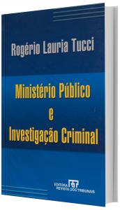 Imagem - Ministério Público e Investigação Criminal