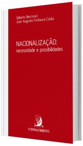 Imagem - Nacionalização: Necessidade e Possibilidades