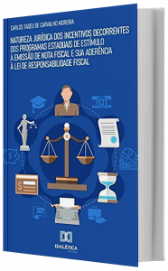 Imagem - Natureza Jurídica dos Incentivos Decorrentes dos Programas Estaduais de Estímulo à Emissão de Nota Fiscal e sua Aderência à Lei de Responsabilidade Fiscal