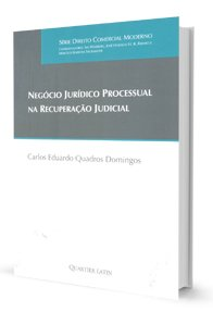 Imagem - Negócio Jurídico Processual na Recuperação Judicial