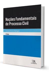 Imagem - Noções Fundamentais de Processo Civil