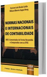 Imagem - Normas Nacionais e Internacionais de Contab
