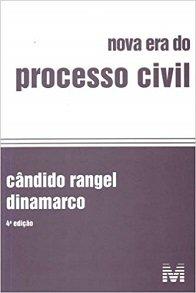 Imagem - Nova Era do Processo Civil