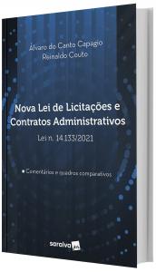 Imagem - Nova Lei de Licitações e Contratos Administrativos