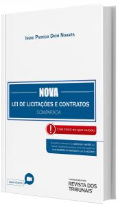 Imagem - Nova Lei de Licitações e Contratos Comparada