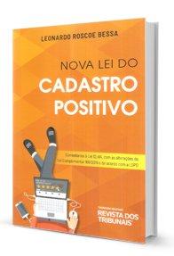 Imagem - Nova Lei do Cadastro Positivo