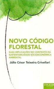 Imagem - Novo Código Florestal