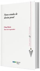 Imagem - Novos Estudos de Direito Penal