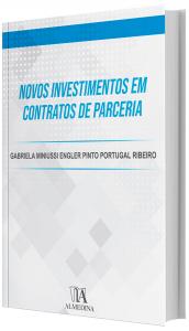 Imagem - Novos Investimentos em Contratos de Parceria