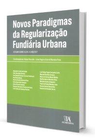 Imagem - Novos Paradigmas da Regularização Fundiária Urbana