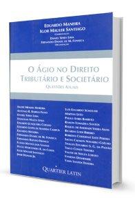 Imagem - O ágio no Direito Tributário e Societário
