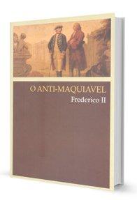 Imagem - O Anti-Maquiavel