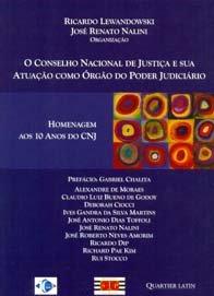 Imagem - O Conselho Nacional de Justiça e Sua Atuação Como órgão do Poder Judiciário