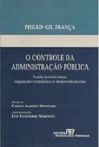 Imagem - O Controle Da Administração Publica