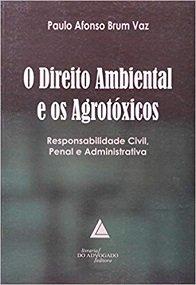 Imagem - O Direito Ambiental e os Agrotóxicos