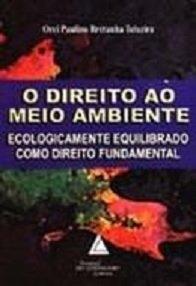 Imagem - O Direito Ao Meio Ambiente