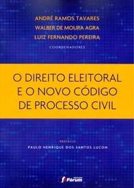 Imagem - O Direito Eleitoral e O Novo código de Processo Civil