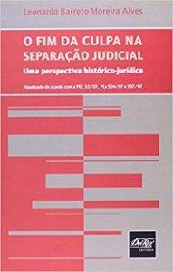 Imagem - O Fim da Culpa na Separação Judicial