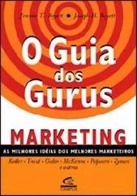 Imagem - O Guia dos Gurus - Marketing