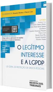 Imagem - O Legítimo Interesse e a LGPDP