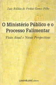 Imagem - O Ministério público e O Processo Falimentar