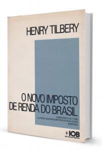 Imagem - O Novo Imposto de Renda do Brasil