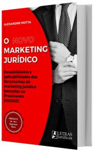 Imagem - O Novo Marketing Jurídico