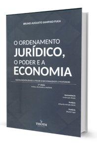 Imagem - O Ordenamento Jurídico, O Poder e a Economia
