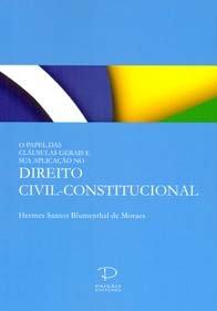 Imagem - O Papel das Cláusulas Gerais e Sua Aplicação no Direito Civil-Constitucional
