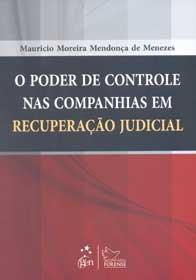 Imagem - O Poder de Controle nas Companhias em Recuperação Judicial